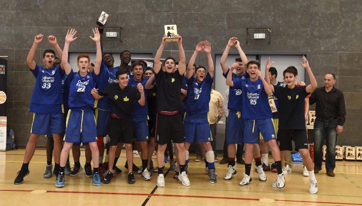 El Basketball Valencia Challenge contará con un gran área de oferta deportiva