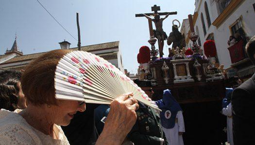 ¿Qué tiempo nos encontraremos en Valencia esta Semana Santa?