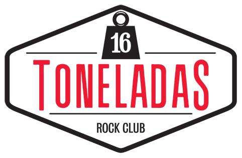 16TONELADAS celebra su IV aniversario con mucho Rock and Roll