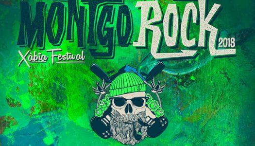 3, 2, 1… ¡Montgorock Xàbia Festival!