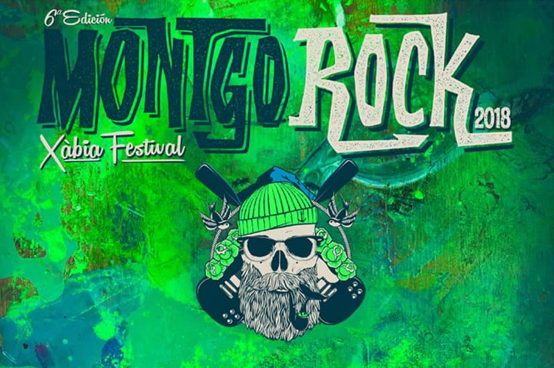 montgo rock