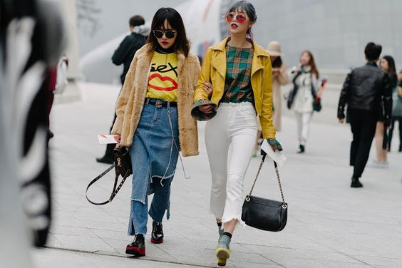 Las Fashion Week más importantes a nivel internacional