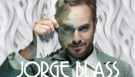 Jorge Blass, Palabra de Mago, en el Teatro Olympia