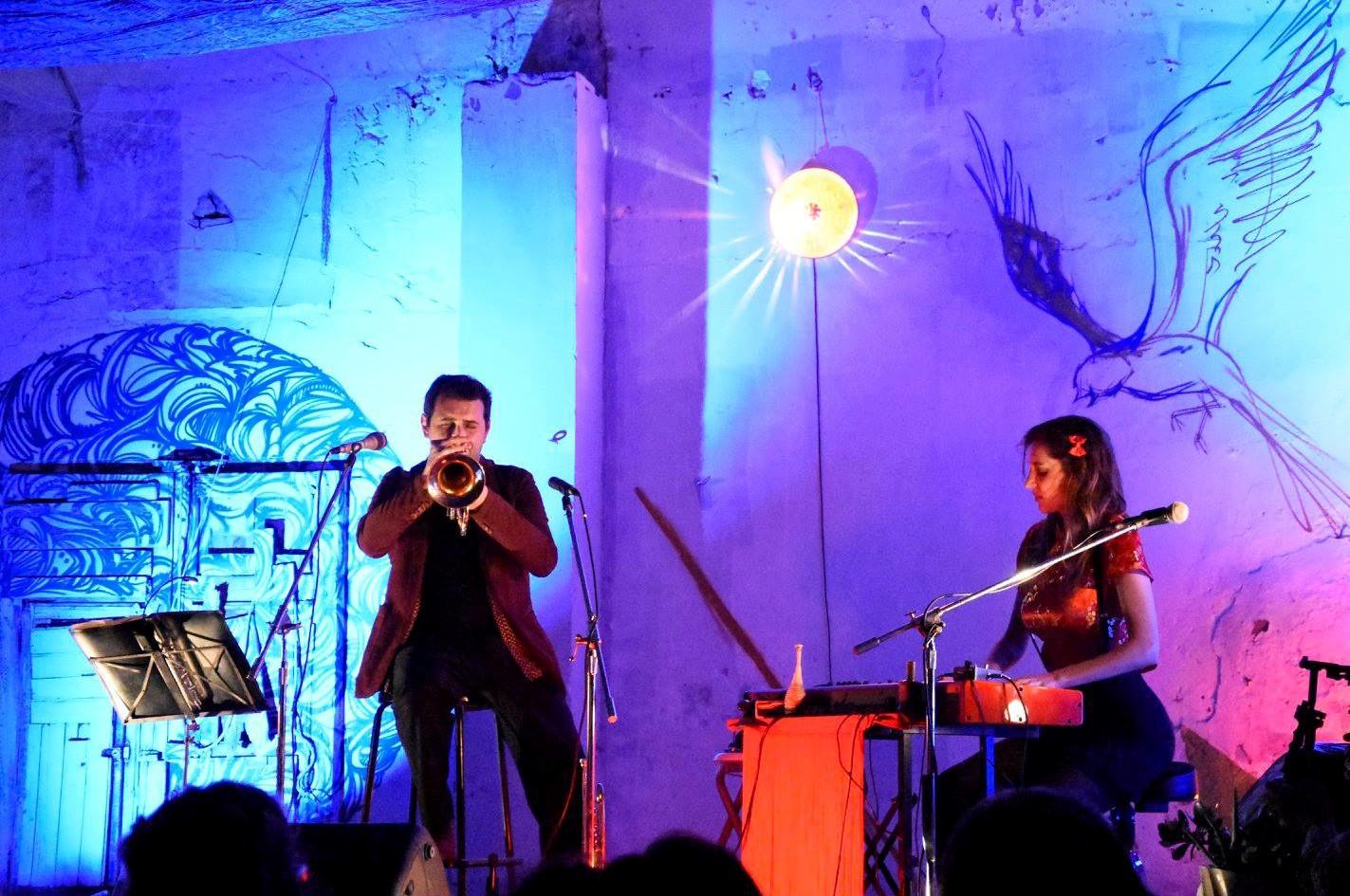 Festival Distrito 008