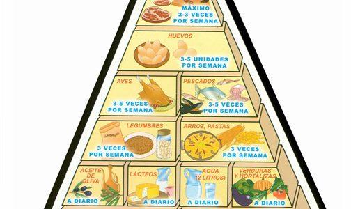 Consejos para llevar una correcta alimentación