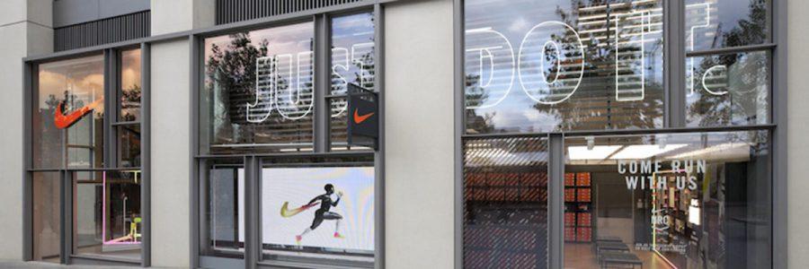 Nike Store Valencia, zapatillas deportivas en Valencia