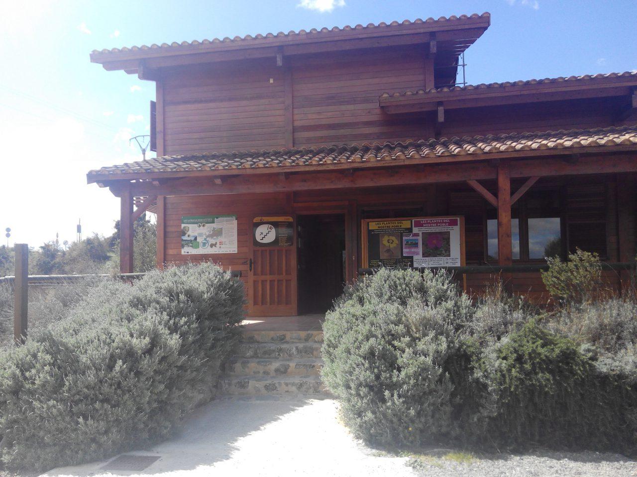 exposición en la casa de la fusta de Villamarxant