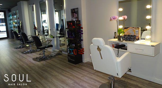 Soul Hair Salon, el lugar perfecto donde hacerte la keratina