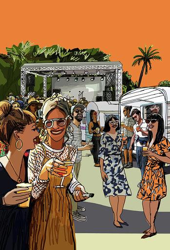 Palomarket Fest