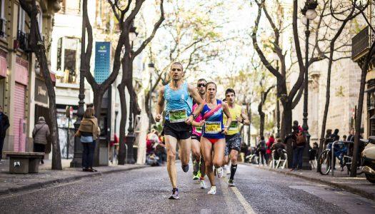 El Maratón Valencia activa un año más el programa 'Personal Best' para atletas de alto nivel