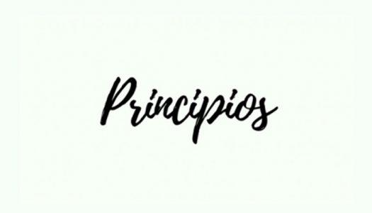Principios. El secreto de Bo