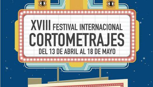 18ª EDICIÓN DEL FESTIVAL INTERNACIONAL DE CORTOMETRAJES DE RADIO CITY