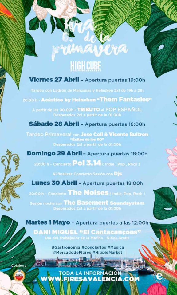 Fira Primavera Valencia