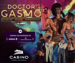 casino cirsa GASMO