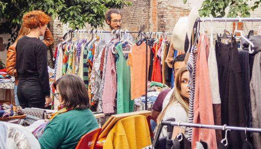 Il Market, el mercado de segunda mano de Ruzafa