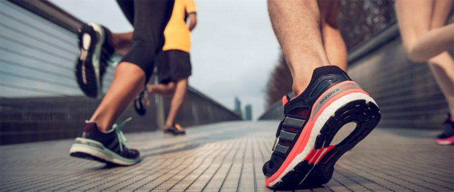 zapatillas deportivas en Valencia