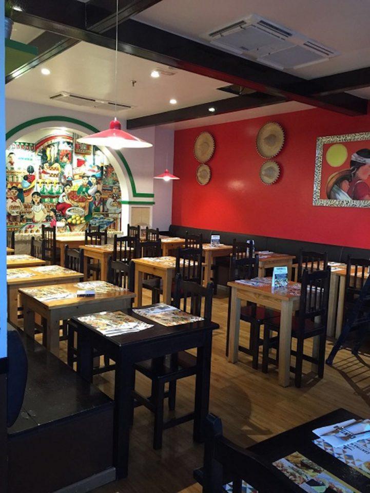 Restaurantes mexicanos en Valencia