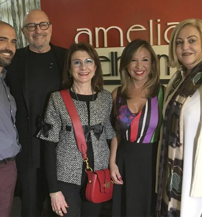 Amelia Delhom interiorista Valencia