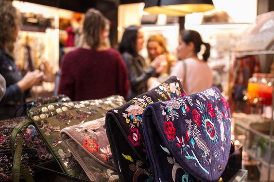 Estas son las tiendas que participan en la shopening night, ¡coge nota!