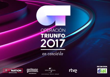 Operación Triunfo Valencia