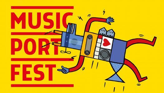 EL MUSIC PORT FEST ANUNCIA LOS HORARIOS DEFINITIVOS