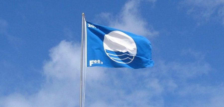 siete banderas azules para nuestras playas