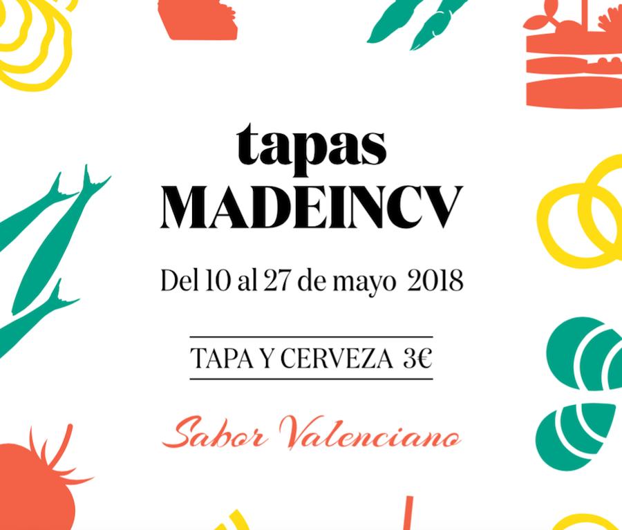 Ruta de Tapas MadeinCV