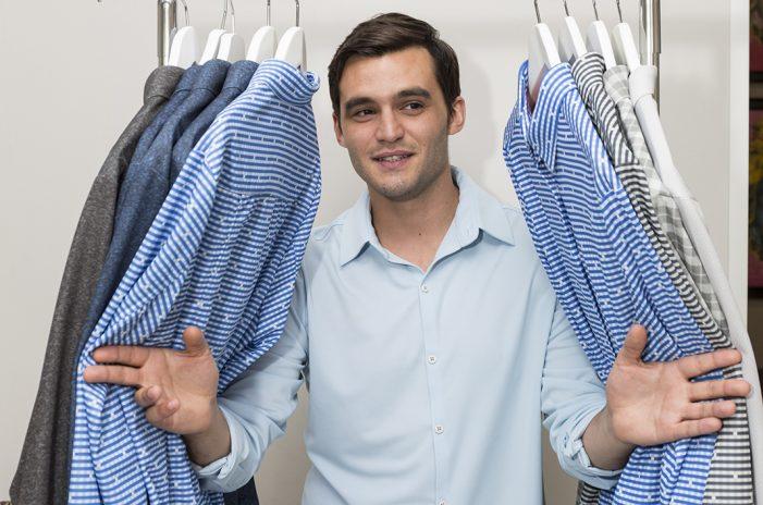 Hablamos con Sepiia, la Marca Valenciana de camisetas inteligentes