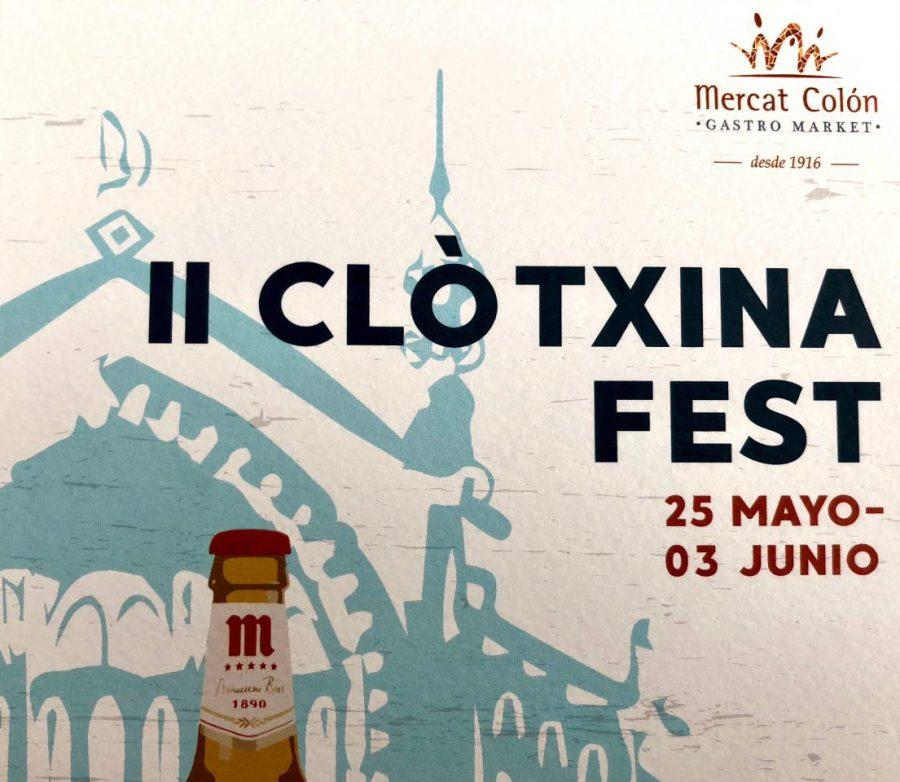 II Clòtxina Fest