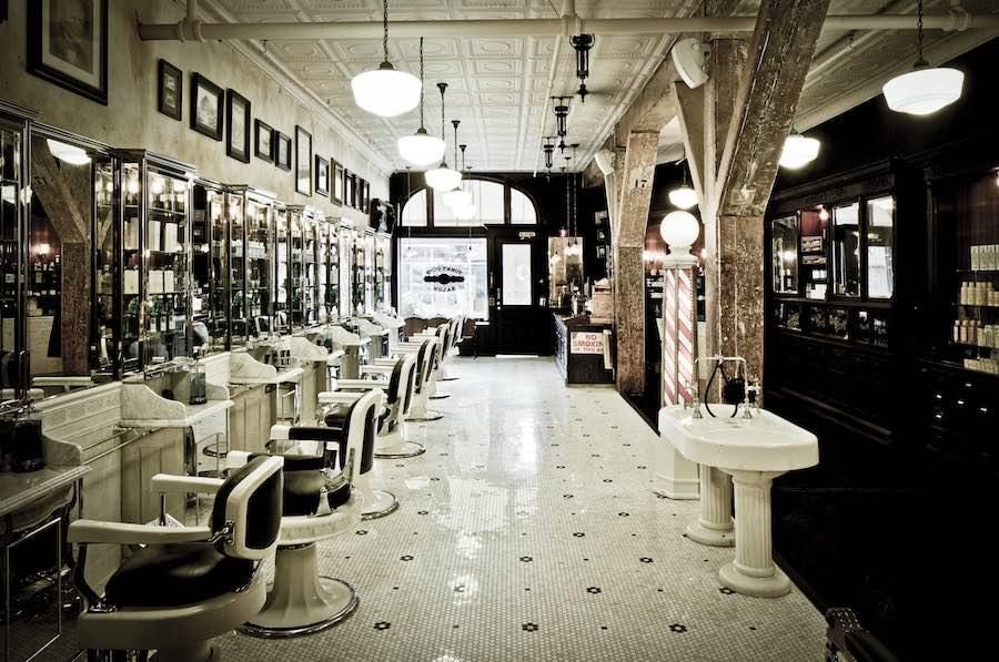 Seagram's New York Hotel en One Shot Reina Victoria 04