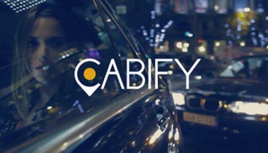 Cabify participará en la Valencia Shopening Night Caixa Popular