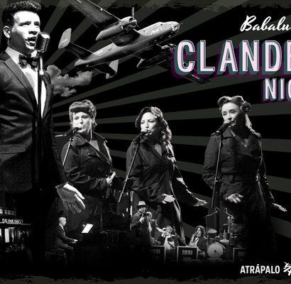 El Casino Cirsa valencia te presenta espectáculo Clandestino Night Club