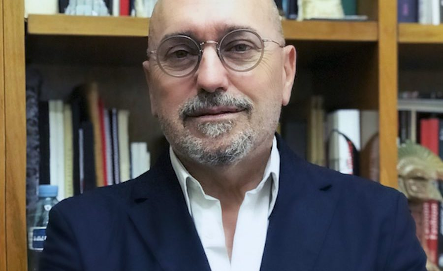 Josep Lozano, Valencia Shopening Night