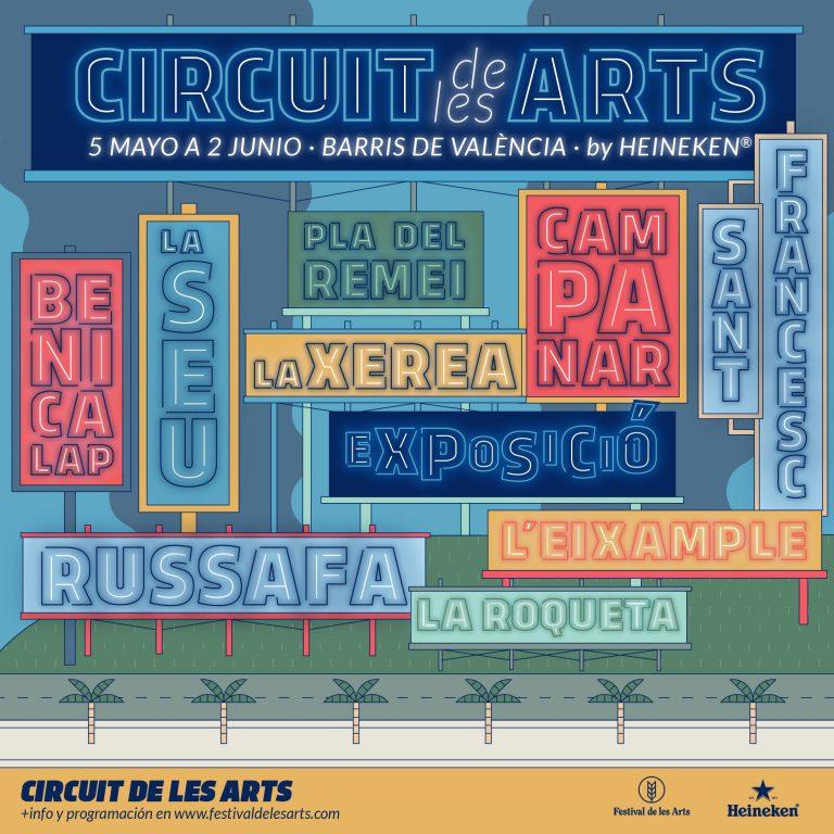 Circuit de les Arts
