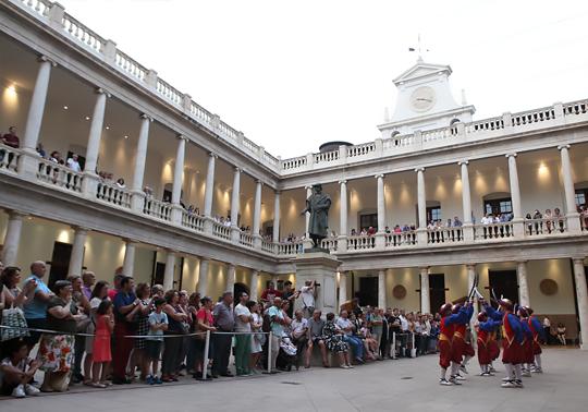 Trece noches de conciertos con el festival 'Serenates'