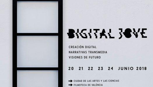 Cinema Jove: Arrancan las jornadas sobre el futuro de la creación digital