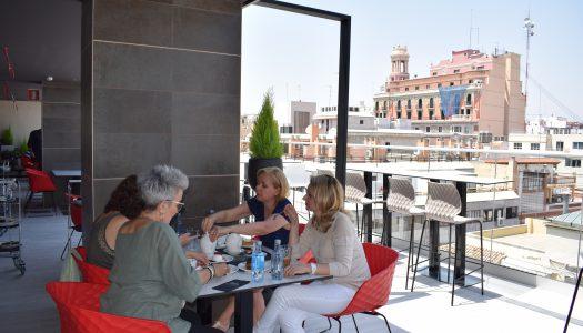 La Plaça Gastro Mercat, una experiencia sensorial en El Corte Inglés de Colón