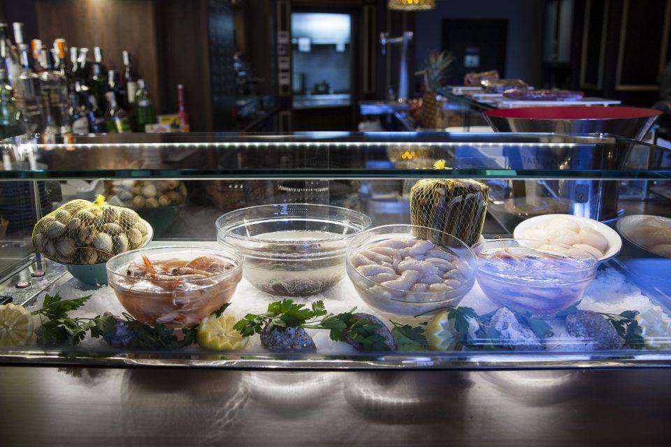 O'Donnell Cabanyal: Para comer ostras en la ciudad de Valencia