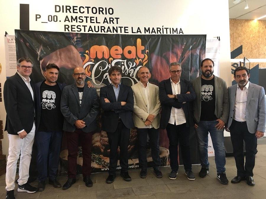 Meat Carnival el mayor festival de carne de España