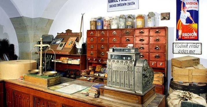 Museo de Artesanía de Letohrad