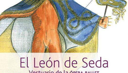VISITA A LA EXPOSICIÓN EL LEÓN DE SEDA