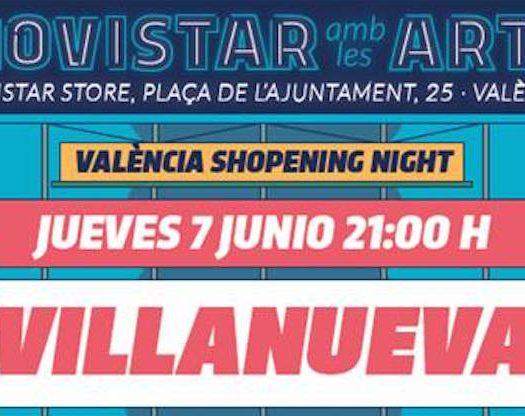 MovistarStore