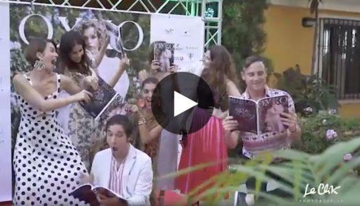 Video Fiesta de Presentación OXXO wedding 11
