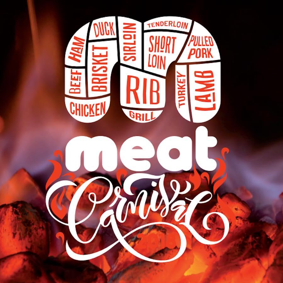 Festival de la carne, meat carnival