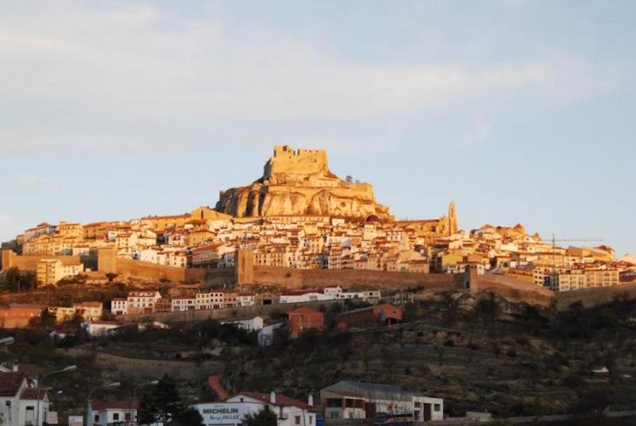 Morella (Comunidad Valenciana)