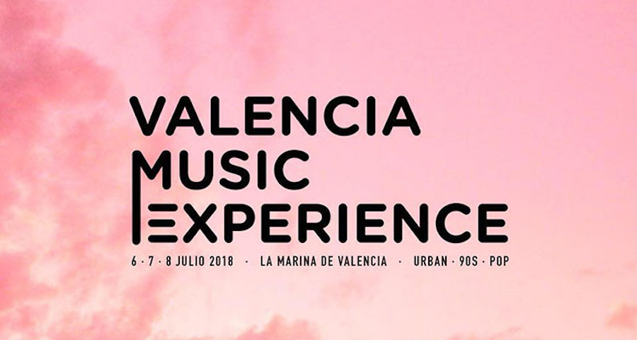 Marina Music Experience, Marina de Valencia
