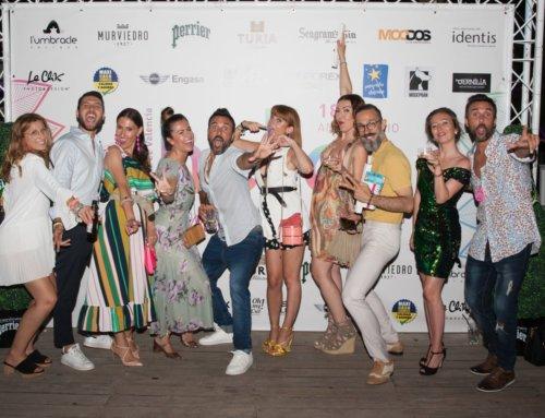 La revista Hello Valencia celebró su 18° Aniversario con su ya tradicional Summer Village Party