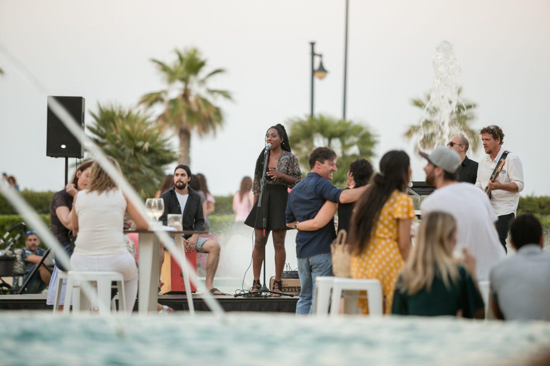 Hotel La Arenas se abre al público este verano