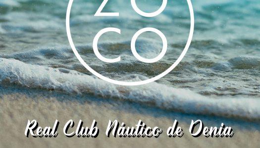 El nuevo Zoco del Real Club Náutico Denia arranca este fin de semana