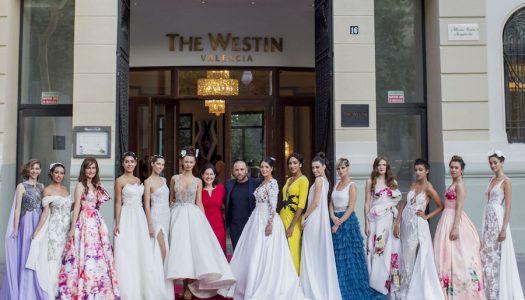 The Westin Valencia acoge la primera edición del Summer Bridal Show 2018-2019